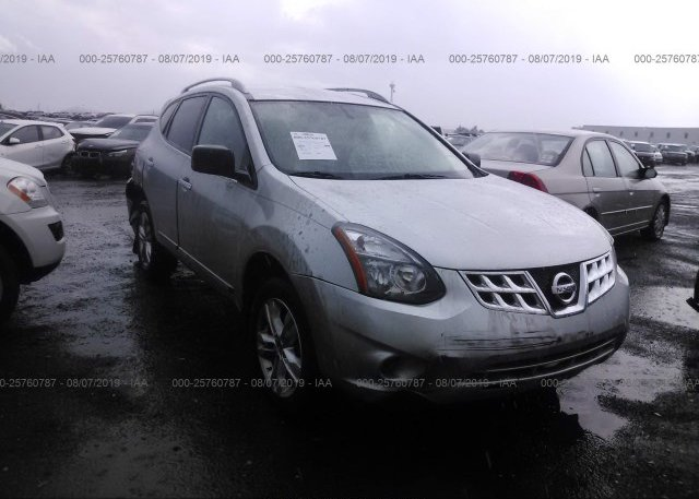 Inventory #727316072 2015 Nissan ROGUE SELECT