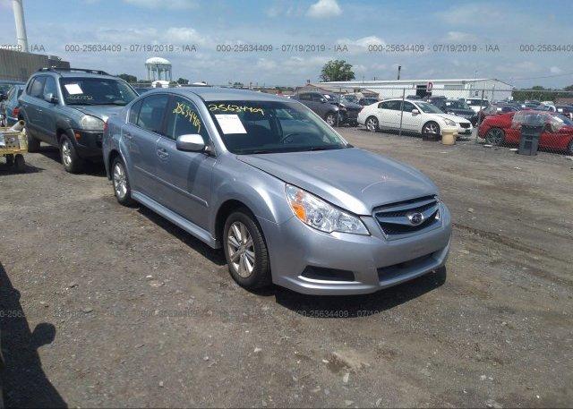 Inventory #346099591 2012 Subaru LEGACY