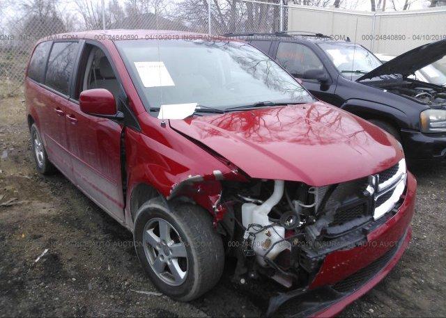 Inventory #748572787 2012 Dodge GRAND CARAVAN
