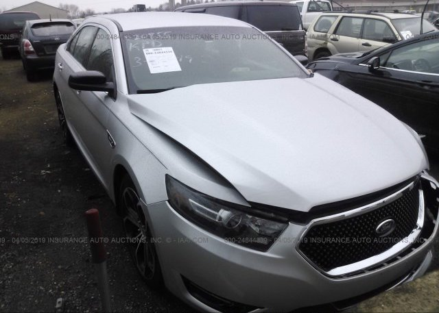 Inventory #652297432 2015 FORD TAURUS