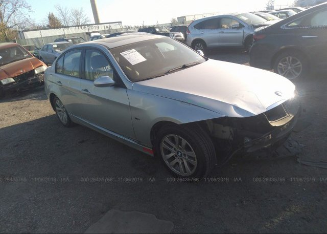 Inventory #782711813 2007 BMW 328