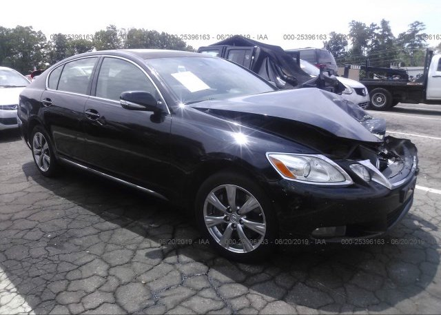 Inventory #106261474 2010 Lexus GS