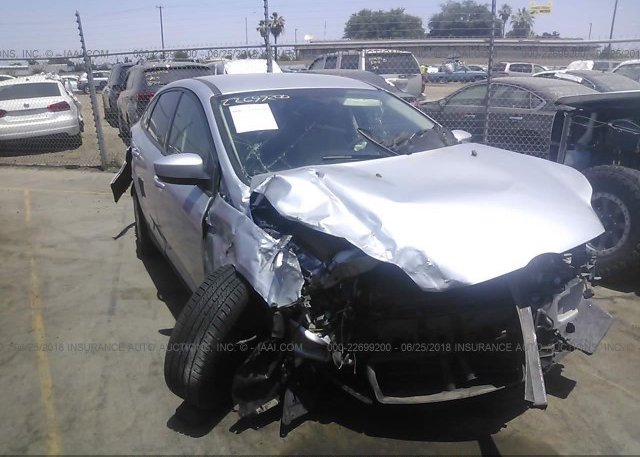 Inventory #118035774 2012 FORD FOCUS