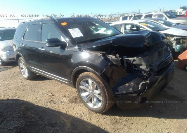 Inventory #463392743 2013 FORD EXPLORER