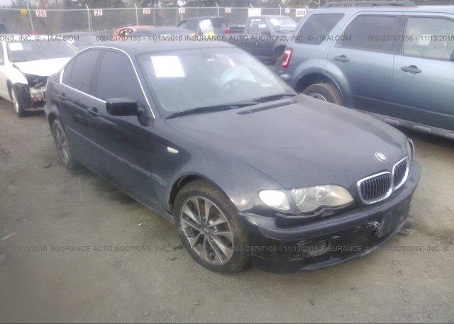 Inventory #499073414 2003 BMW 330