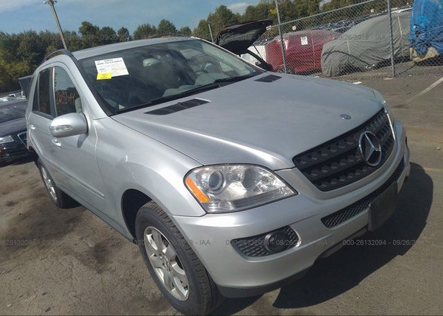 Mercedes benz ml 2020