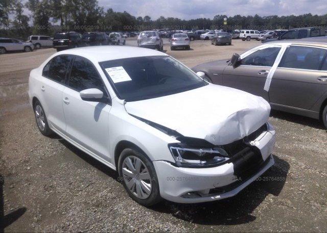 Inventory #589264596 2014 Volkswagen JETTA