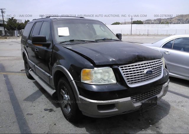 Inventory #620678078 2004 FORD EXPEDITION