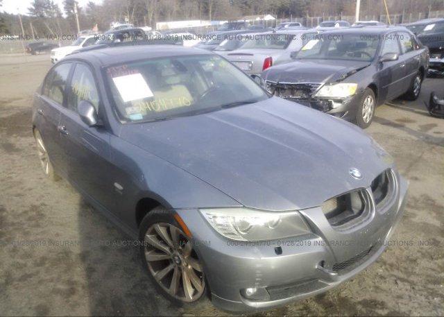 Inventory #748209123 2011 BMW 328