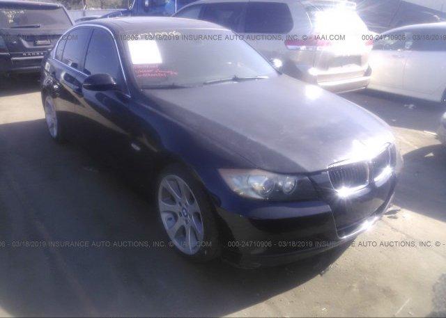 Inventory #552894129 2006 BMW 330