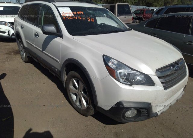 Inventory #741272534 2013 Subaru OUTBACK