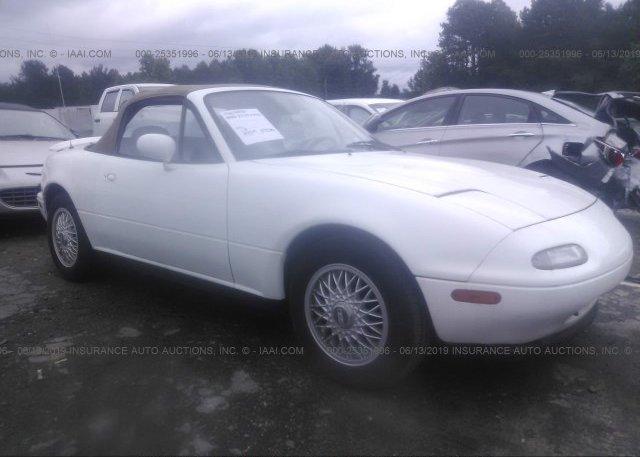 Inventory #264168857 1992 Mazda MX-5 MIATA