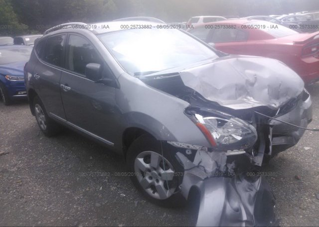 Inventory #606155167 2015 Nissan ROGUE SELECT