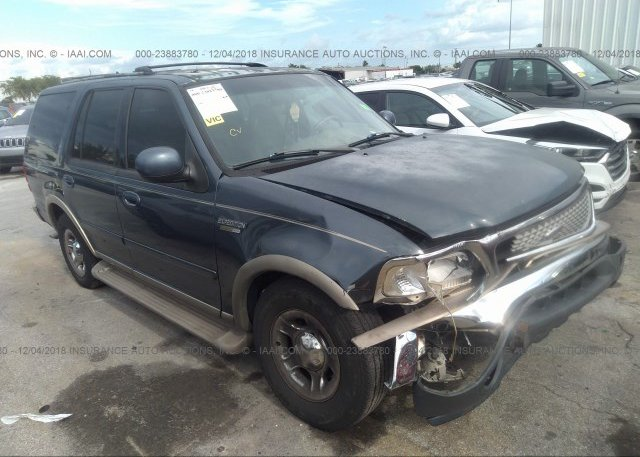 Inventory #569983635 2000 FORD EXPEDITION