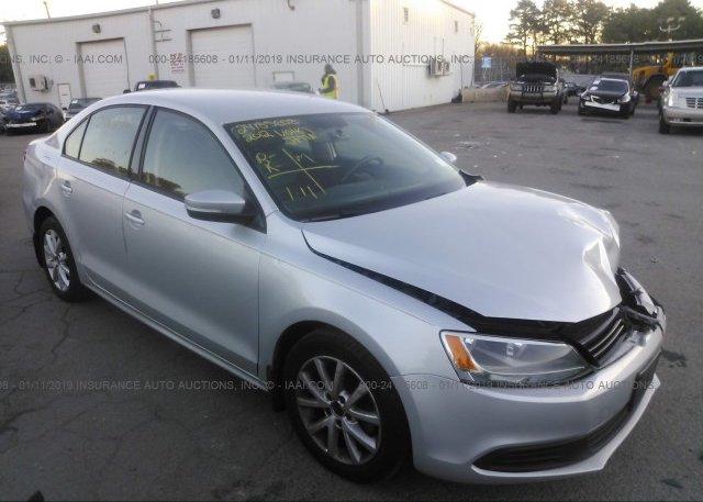 Inventory #909515354 2012 Volkswagen JETTA