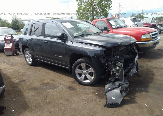 Inventory #422351384 2015 JEEP COMPASS