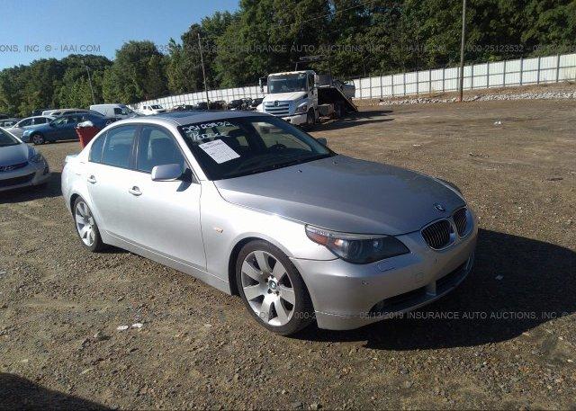 Inventory #683515655 2007 BMW 530