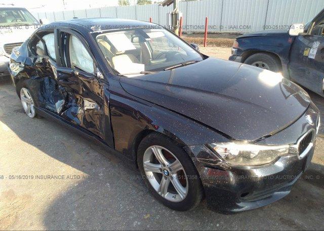 Inventory #770626472 2014 BMW 320