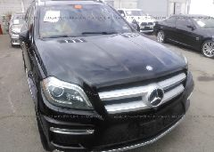 2014 Mercedes-benz GL - 4JGDF7DE2EA355215 detail view