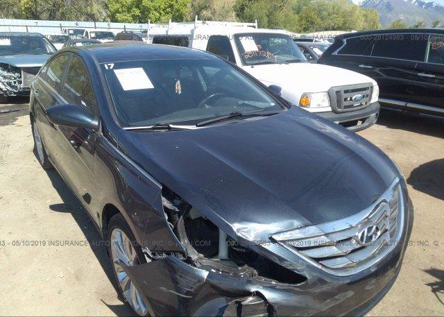 Inventory #438924481 2012 Hyundai SONATA