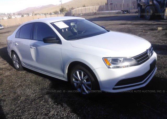 Inventory #814711041 2015 Volkswagen JETTA