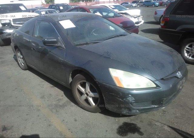 Inventory #480130714 2004 Honda ACCORD