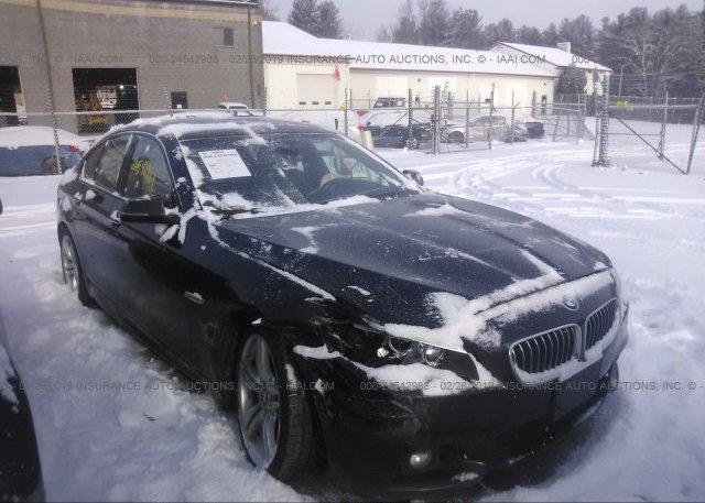 Inventory #981417427 2014 BMW 535