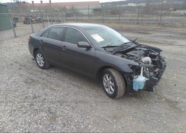 Inventory #221603774 2011 Toyota CAMRY