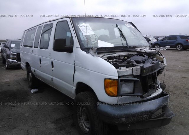 Inventory #780137335 2003 FORD ECONOLINE