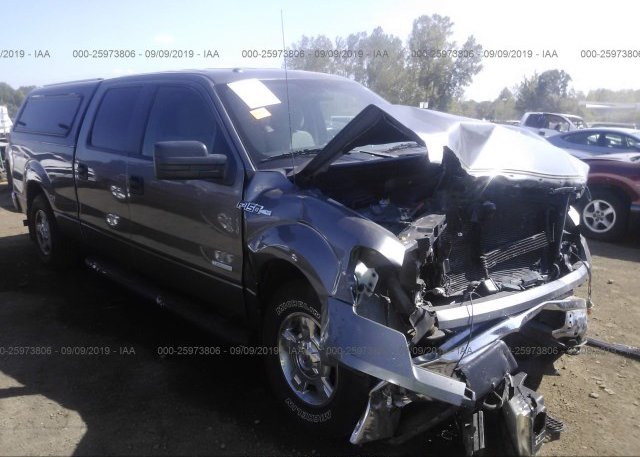 Inventory #148815712 2012 FORD F150