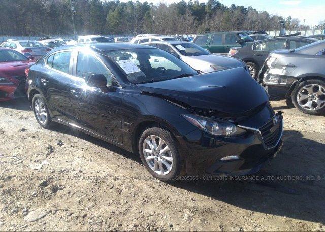 Inventory #294755392 2016 Mazda 3