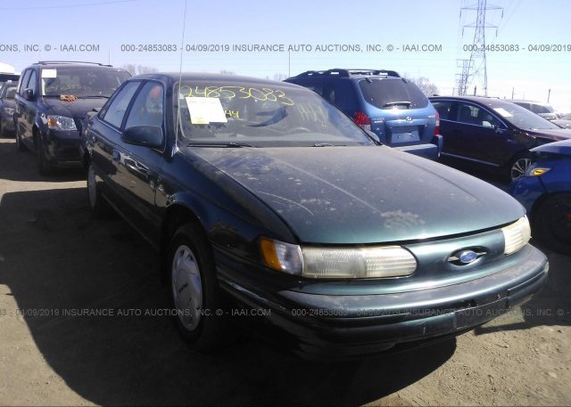 Inventory #599468509 1995 FORD TAURUS