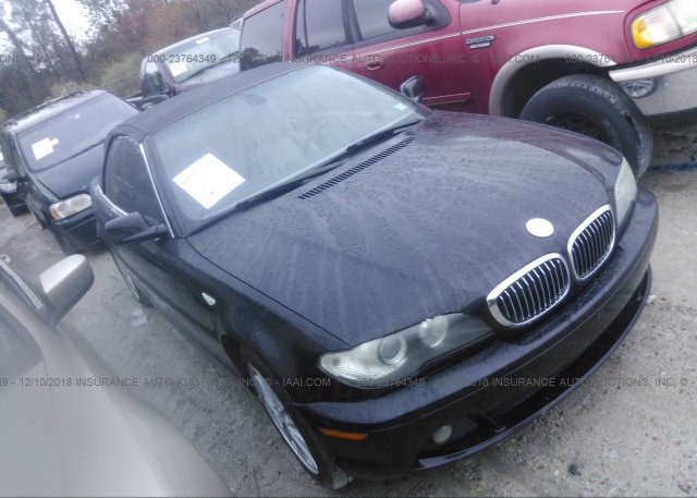 Inventory #460589332 2005 BMW 330