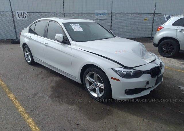 Inventory #162586198 2014 BMW 328