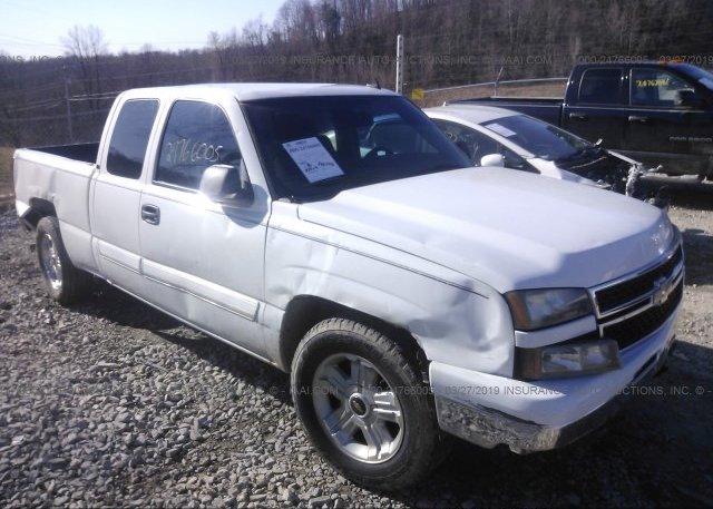 Inventory #961914383 2006 Chevrolet Silverado