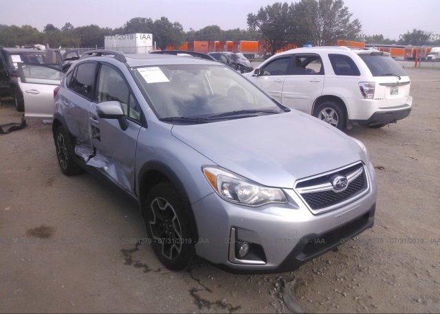 Inventory #209506665 2017 Subaru CROSSTREK