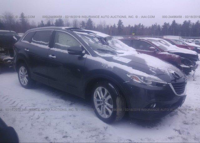 Inventory #521283194 2013 Mazda CX-9