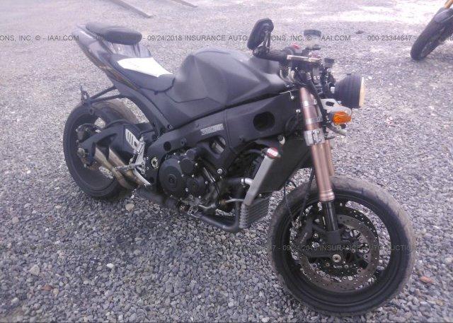Inventory #289412459 2007 Suzuki GSX-R1000