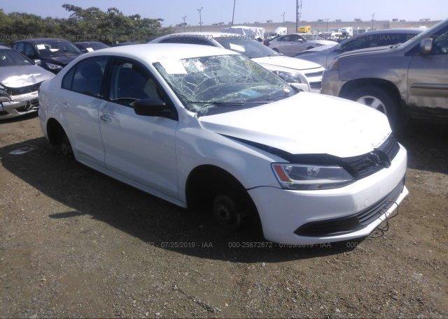 Inventory #901836214 2014 Volkswagen JETTA