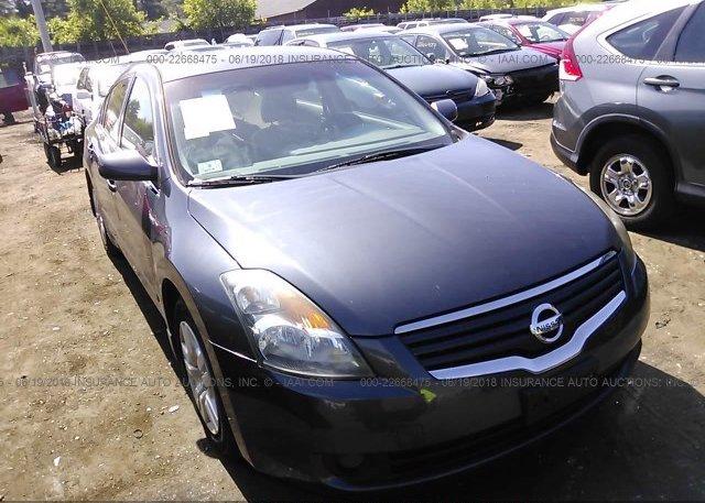 Inventory #181088771 2009 Nissan ALTIMA