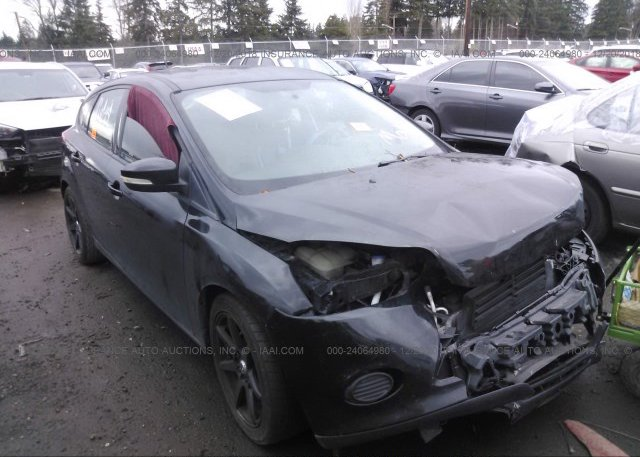 Inventory #785797399 2013 FORD FOCUS