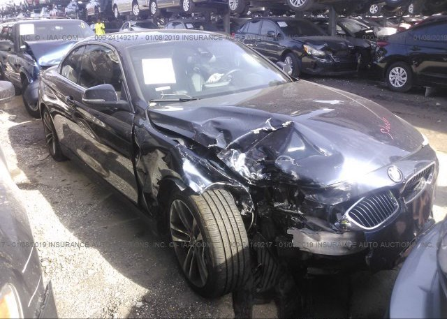 Inventory #133960830 2015 BMW 428