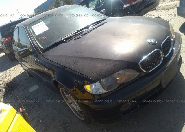Inventory #990931296 2002 BMW 330