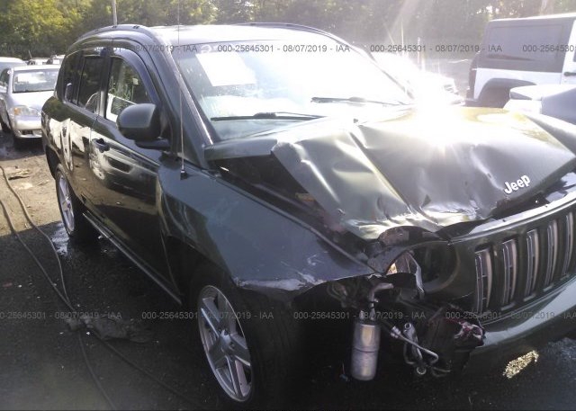 Inventory #759950183 2007 JEEP COMPASS