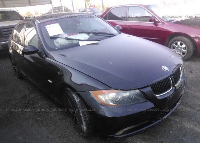 Inventory #277279509 2007 BMW 328