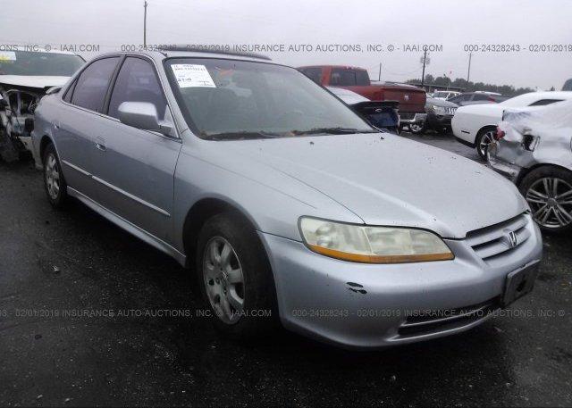 Inventory #927955254 2001 Honda ACCORD