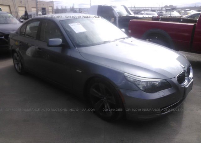 Inventory #304121764 2008 BMW 528
