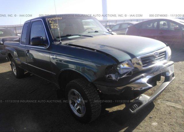 Inventory #838531123 1998 Mazda B4000