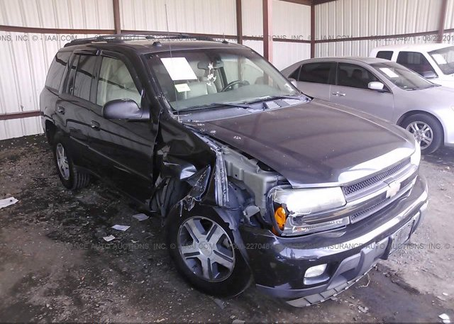 Inventory #774844783 2005 Chevrolet TRAILBLAZER