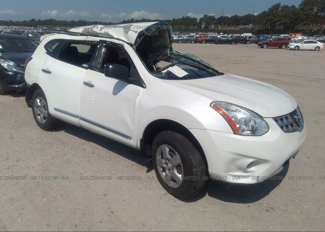 Inventory #873071471 2013 Nissan ROGUE